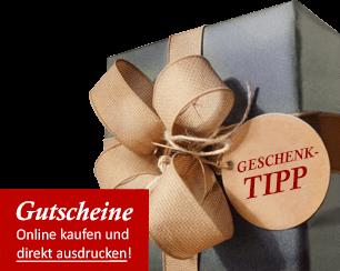 Geschenktipp - Hotelgutscheine Leipzig