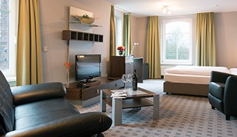 Hotel Rooms near Düsseldorf