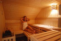 Sauna-Hotel-Dampfmühle